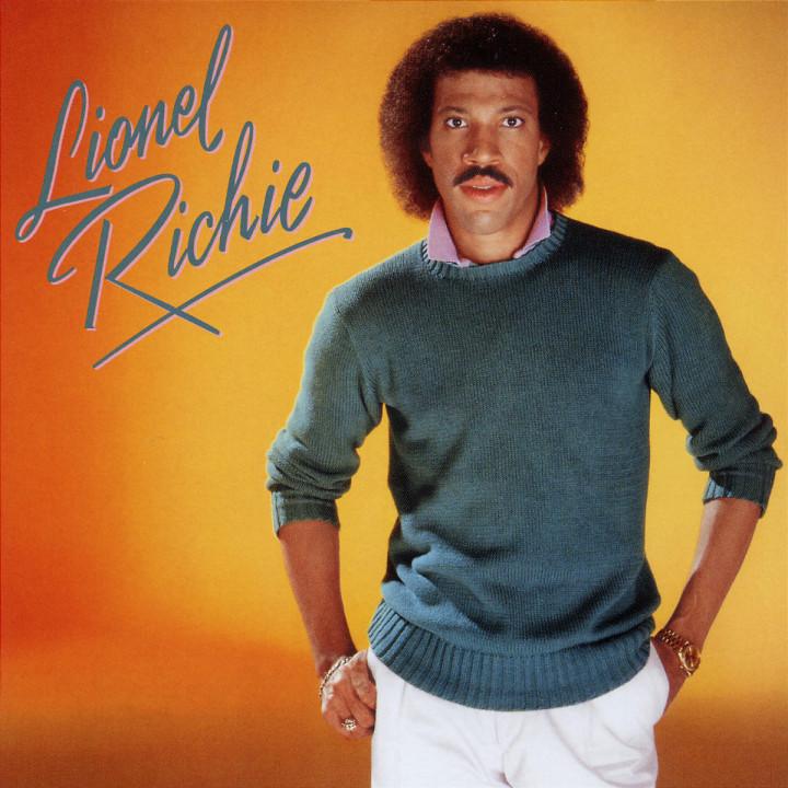 Lionel Richie 0044003830127