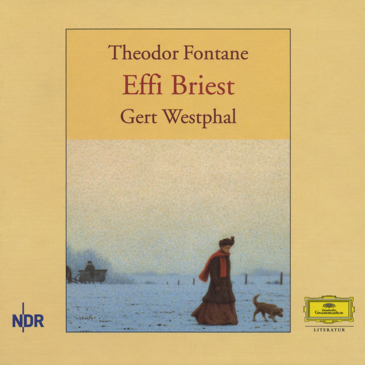 Theodor Fontane: Effi Briest 0028942736623