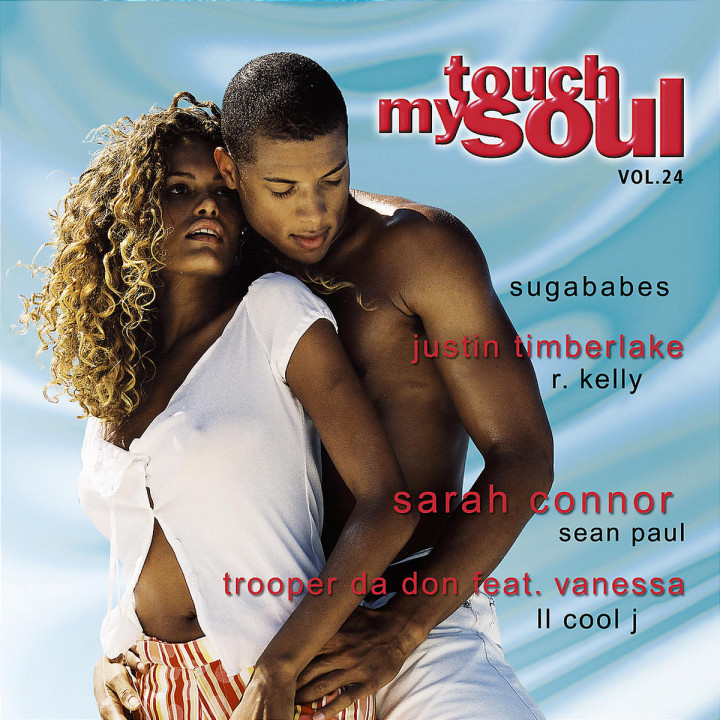 Touch My Soul (Vol. 24) 0602498076343