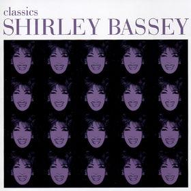 Shirley Bassey, Classics, 00684340000830