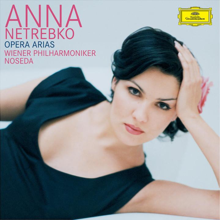 Opera Arias 0028947424022
