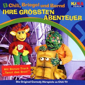 Bernd Das Brot, Vol. 1: Ihre größten Abenteuer, 00044006723426