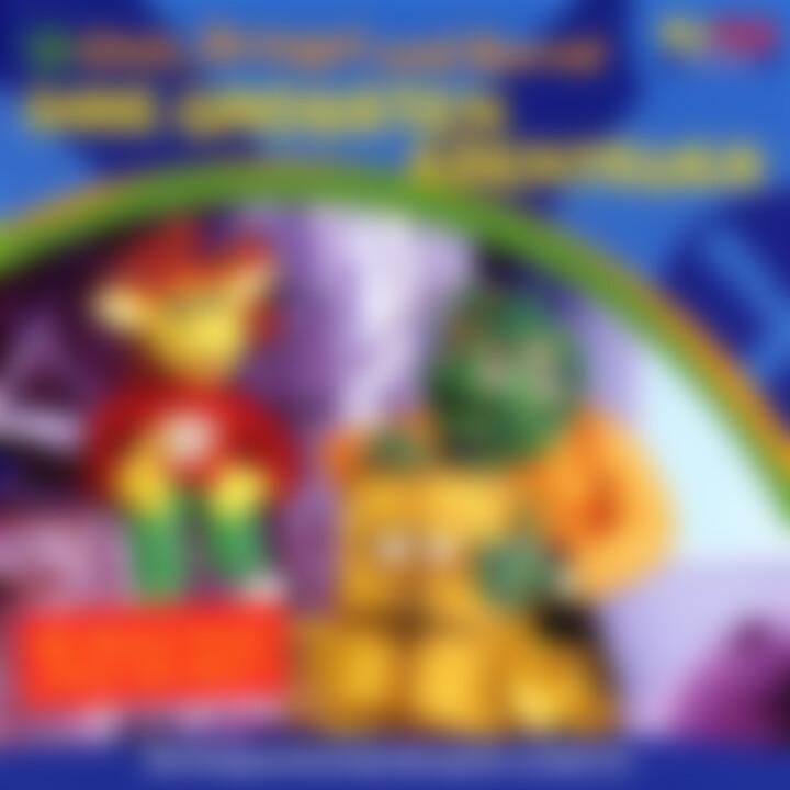 Vol. 1: Ihre größten Abenteuer 0044006723424