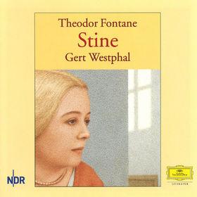 Theodor Fontane, Theodor Fontane: Stine, 00028945715223