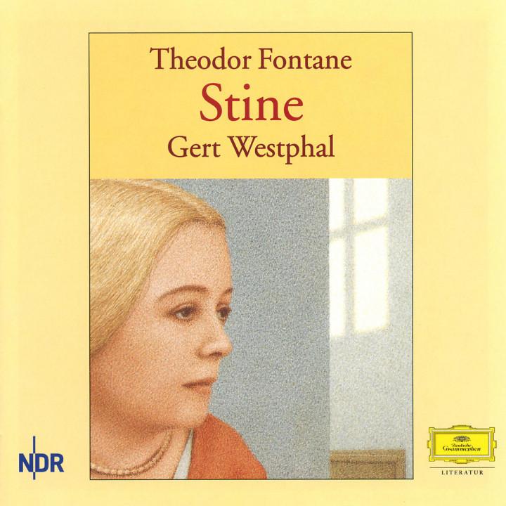 Theodor Fontane: Stine 0028945715223