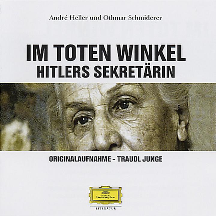 Im toten Winkel. Hitlers Sekretärin 0602498071522