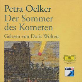 Petra Oelker, Petra Oelker: Der Sommer des Kometen, 00602498075098