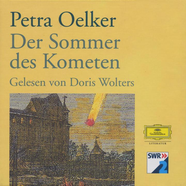 Petra Oelker: Der Sommer des Kometen 0602498075098