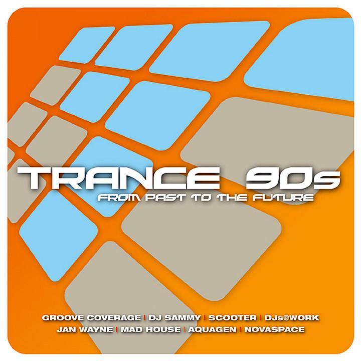 Trance 90's (Vol. 1) 0602498083022
