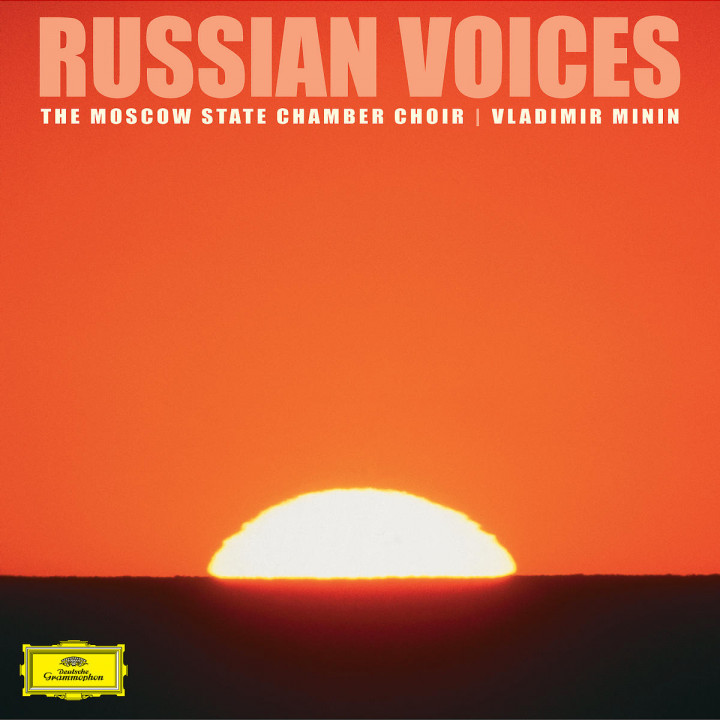 Russian Voices 0028947424125
