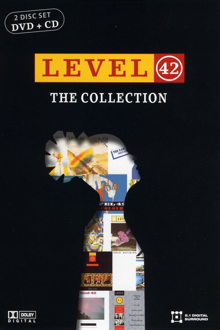 The Collection (CD + DVD) 0044006563907