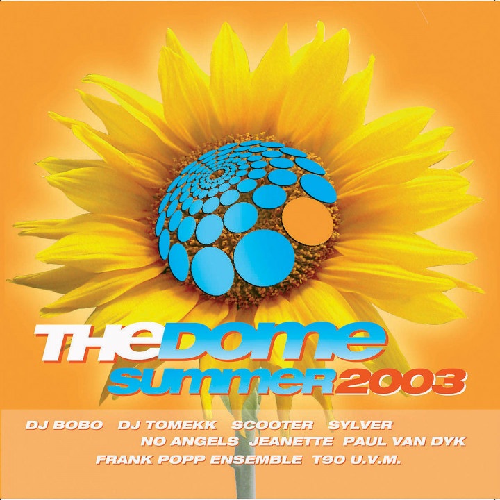 The Dome Summer 2003 / Compilation 0602498084137