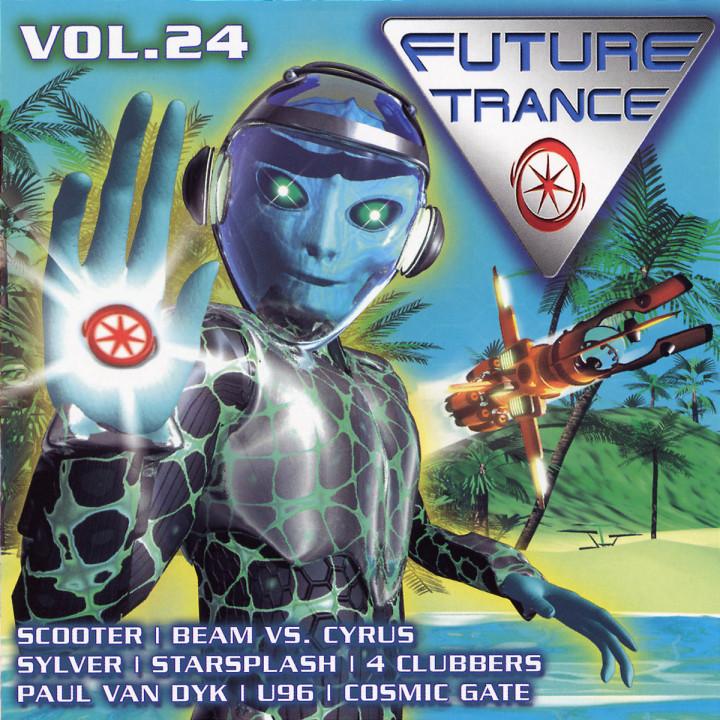 Future Trance (Vol. 24) 0602498086265