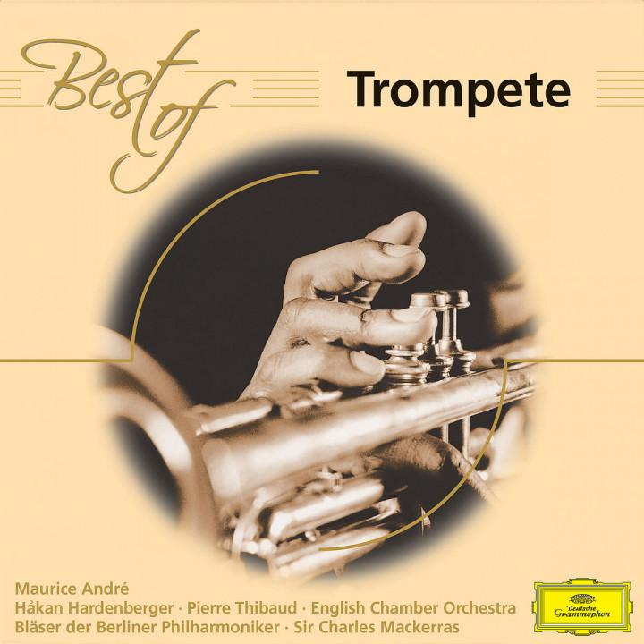 Best of Trompete 0028947610337