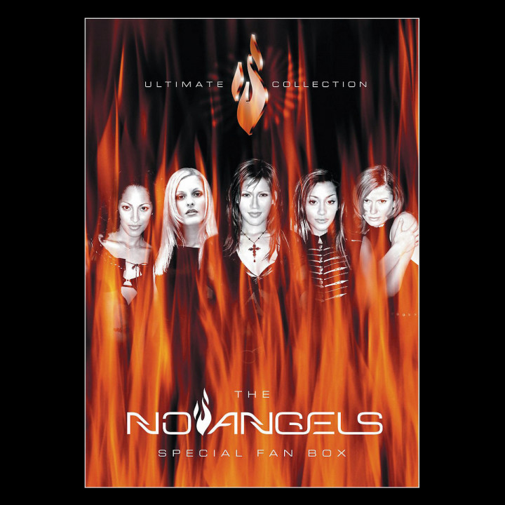No Angels - The Collectors Box 0602498079346