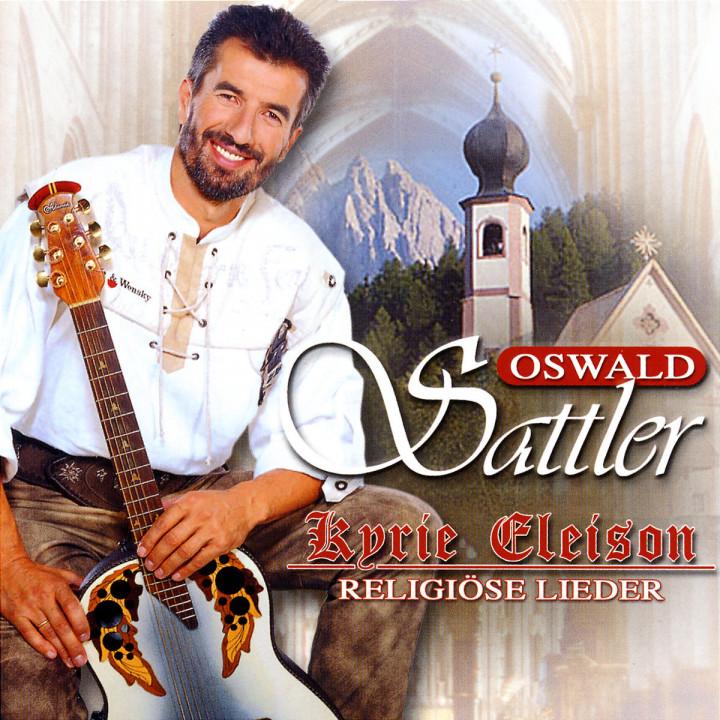 Kyrie Eleison - Religiöse Lieder 0602498080683