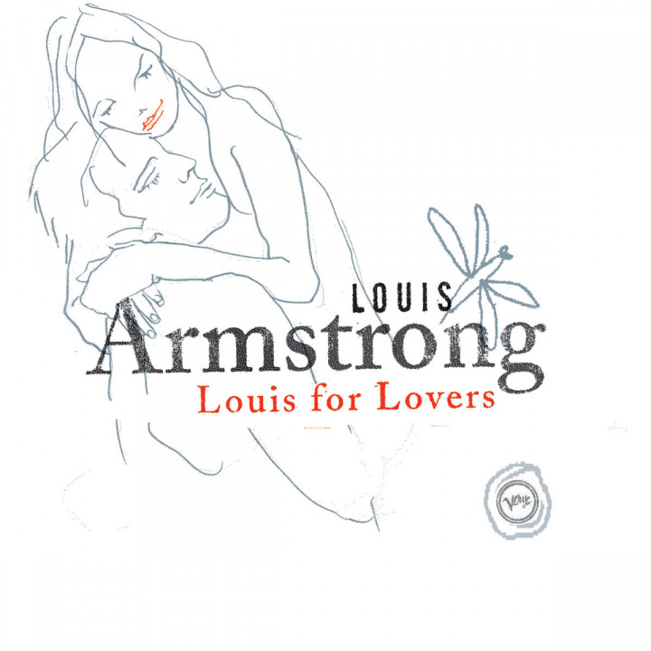 Louis For Lovers 0044006557621