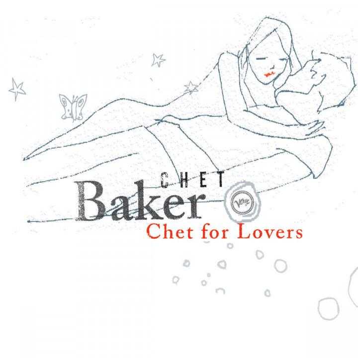Chet For Lovers 0044006557724