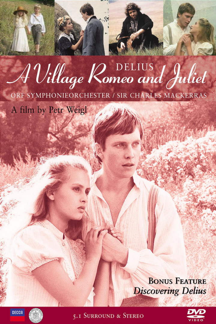 A Village Romeo and Juliet 0044007417791