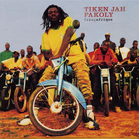 Tiken Jah Fakoly, francafrique, 00731458961321