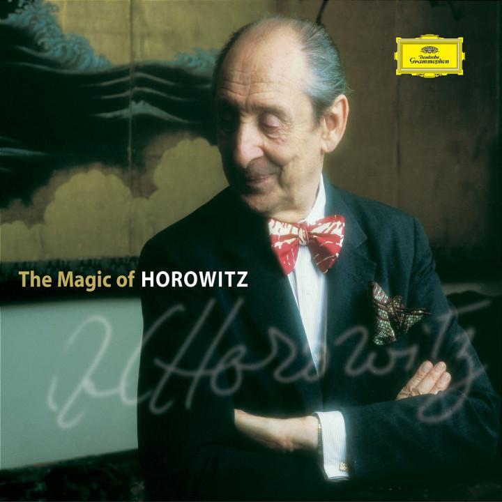 The Magic of Horowitz 0028947433426