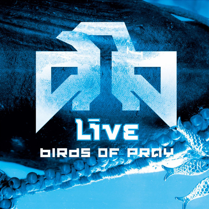 Birds Of Pray (Limited Edition + Bonus DVD) 0602498602953