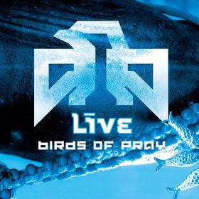 Live, Birds Of Pray (Limited Edition + Bonus DVD), 00602498602959