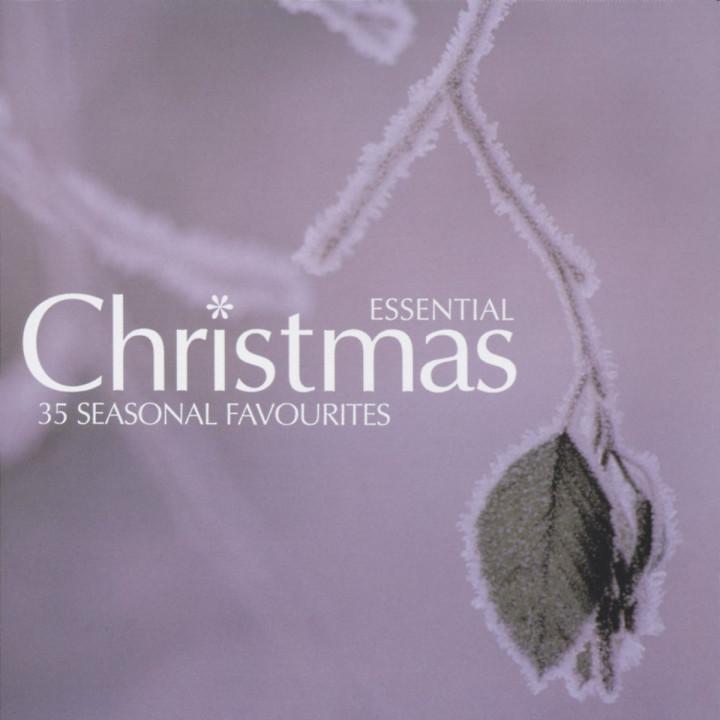 Essential Christmas 0028947334529