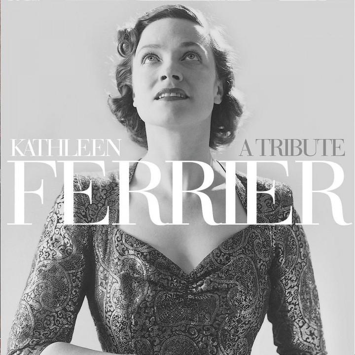 Kathleen Ferrier - A Tribute 0028947507824