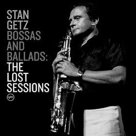 Stan Getz, Bossas & Ballads, 00602498010983
