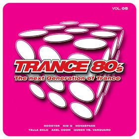 Trance 80's, Trance 80's (Vol. 5), 00602498097663