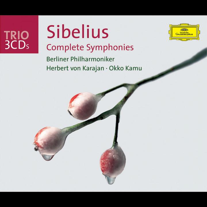 Sibelius: Complete Symphonies 0028947435325