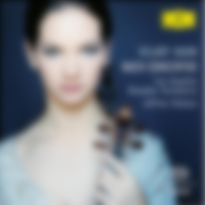 Violinkonzerte 0028947463920