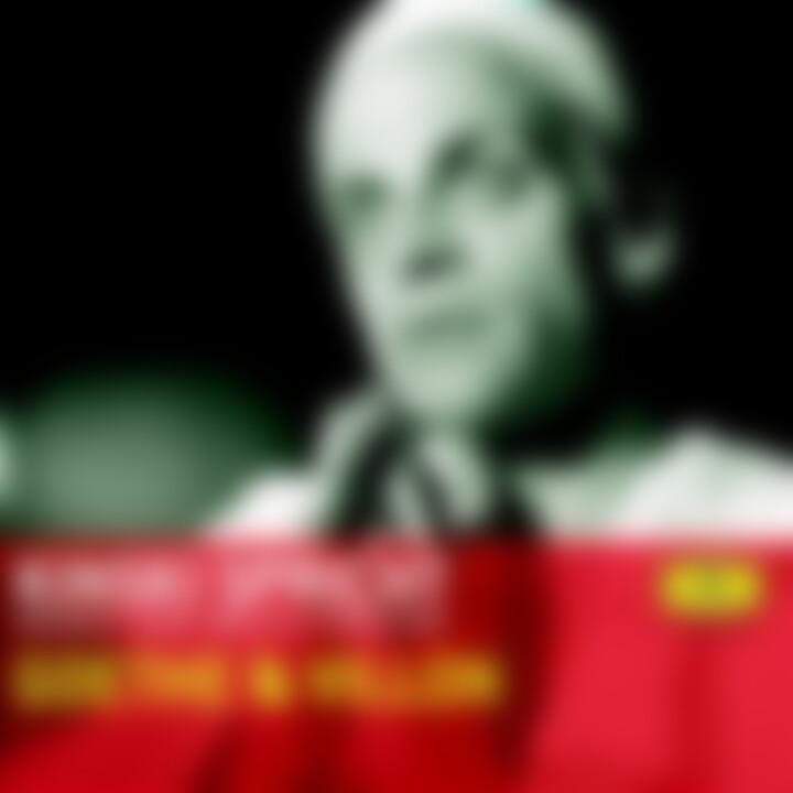Kinski spricht Goethe und Villon 0602498003866