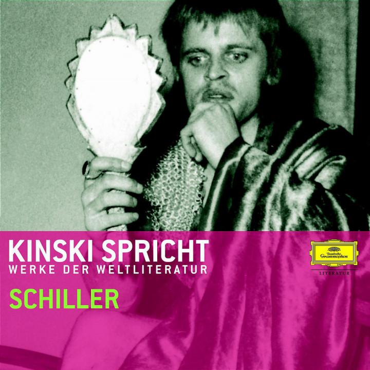 Kinski spricht Schiller 0602498003903