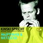 Friedrich Nietzsche, Kinski spricht Hauptmann und Nietzsche, 00602498003923