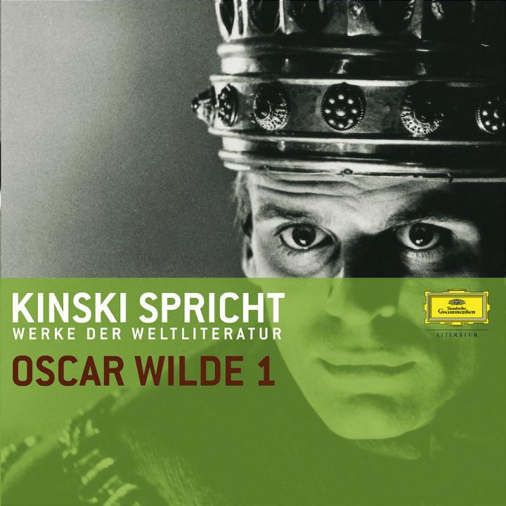 Kinski spricht Oscar Wilde 1 0602498003969
