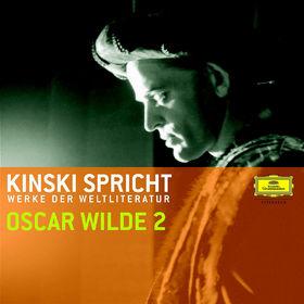 Oscar Wilde, Kinski spricht Oscar Wilde 2, 00602498003978