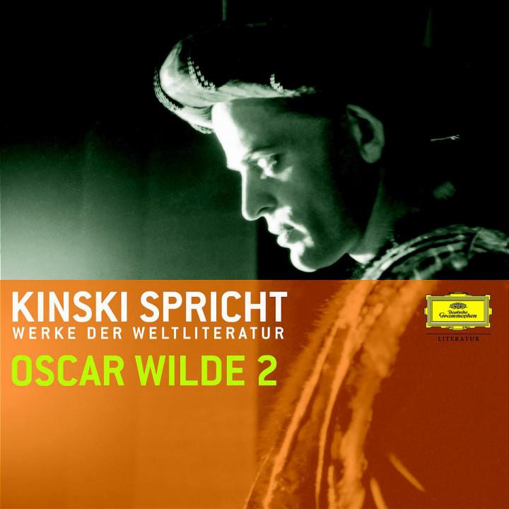 Kinski spricht Oscar Wilde 2 0602498003970