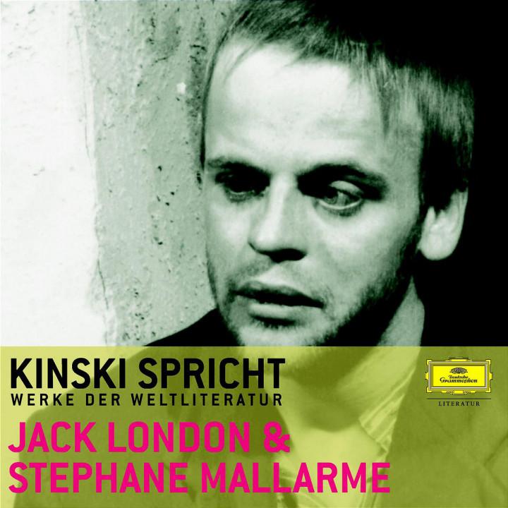 Kinski spricht Jack London und Stéphane Mallarmé 0602498003981