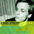 Diverse, Kinski spricht aus der Amerikaballade und der Dichtung afrikanischer Völker, 00602498003992