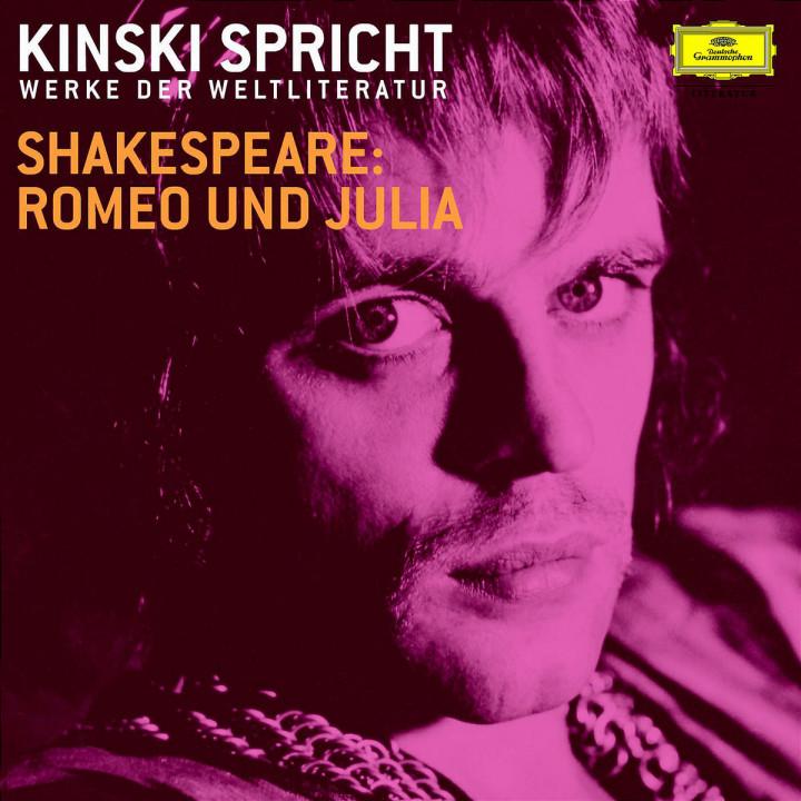 Kinski und Ensemble: Shakespeare 2: Romeo und Julia 0602498004052