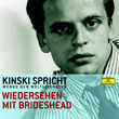 Evelyn Waugh, Kinski und Ensemble: Wiedersehen mit Brideshead, 00602498004081
