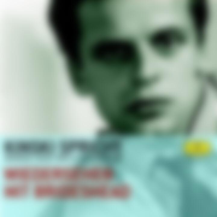 Kinski und Ensemble: Wiedersehen mit Brideshead 0602498004085