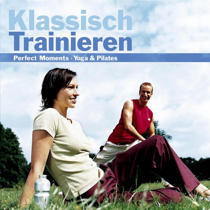 Klassisch Trainieren Vol. 2 0028947609609