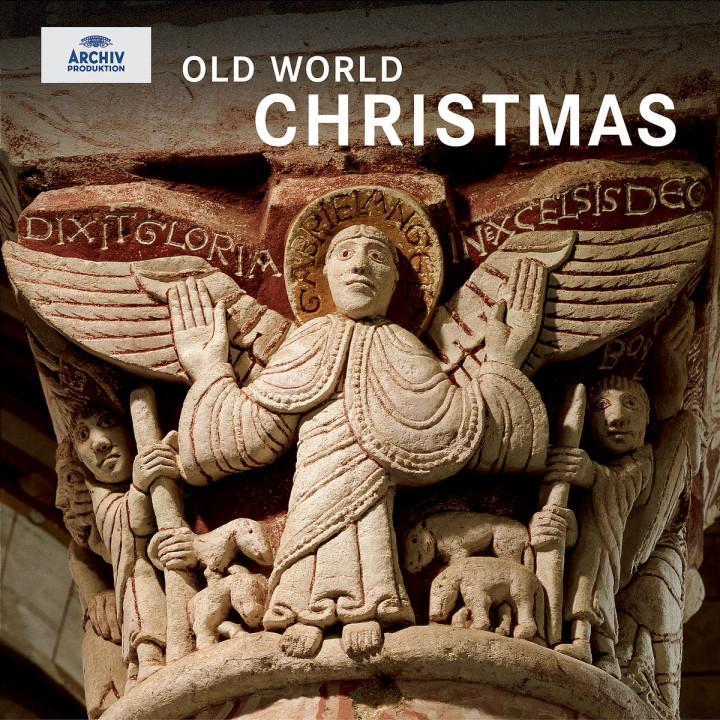 Old World Christmas 0028947455723