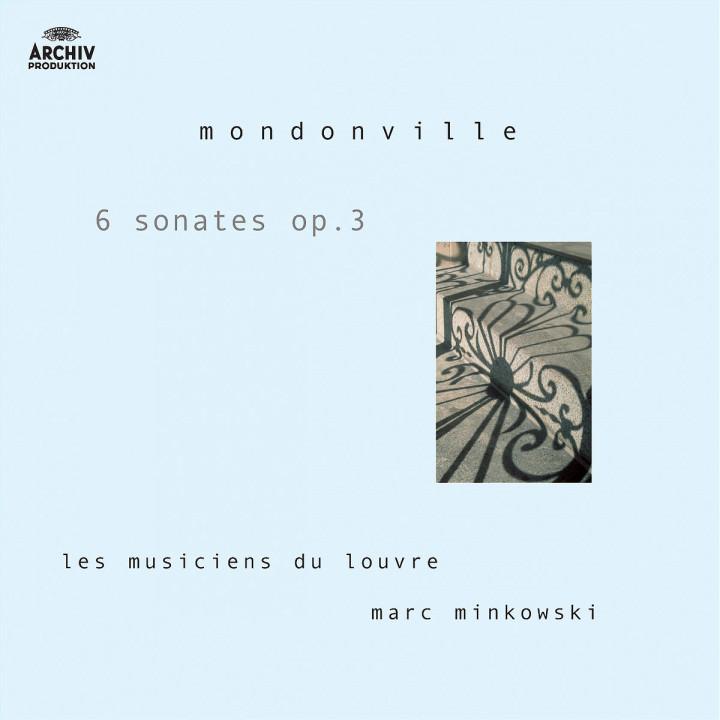 6 Sonaten op. 3 0028947455022