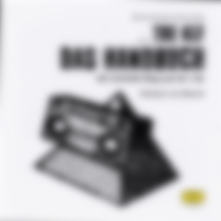 The KLF - Das Handbuch der schnelle Weg zum Nr. 1 Hit 0602498071485