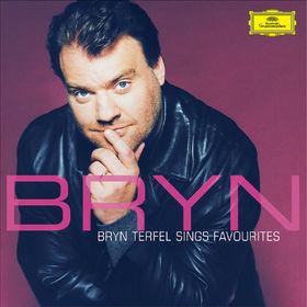 Bryn Terfel Sings Favourites, 00028947463825