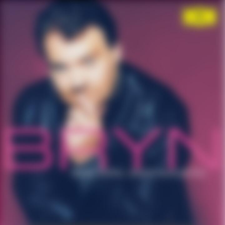 Bryn Terfel Sings Favourites 0028947443821